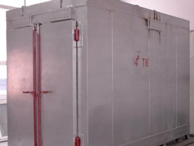 江苏Aluminum alloy aging furnace