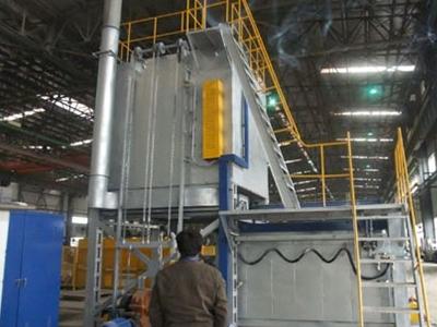 江苏Aluminum alloy quenching furnace