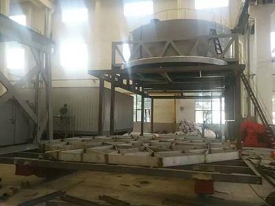 江苏Large scale aluminum alloy quenching furnace